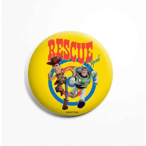 Disney Badges Toy Story Badge : Rescue Squad