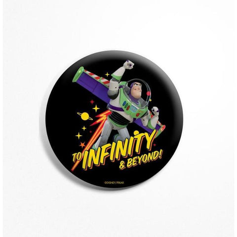 Disney Badges Toy Story Badge : To Infinity And Beyond!