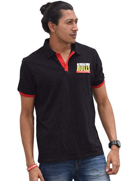Combo Pack Of 2 T-Shirts - T-Shirt - Bengaluru Bulls - GalaxT