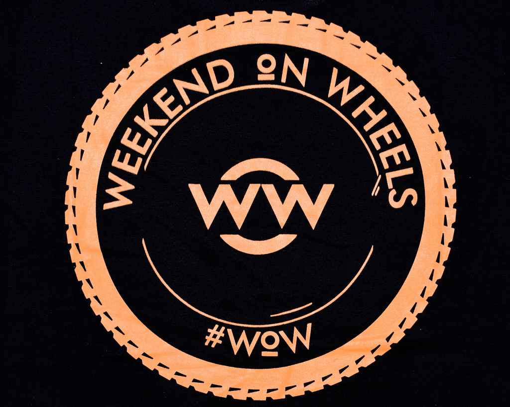 Weekend On Wheels T-Shirts Weekend On Wheels T-Shirt : Weekend Story