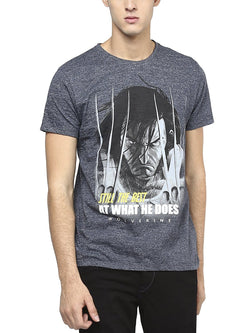 Quote | Wolverine T-Shirt | GalaxT