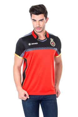 RCB Jersey : Home - Jerseys - Royal Challengers Bangalore - GalaxT