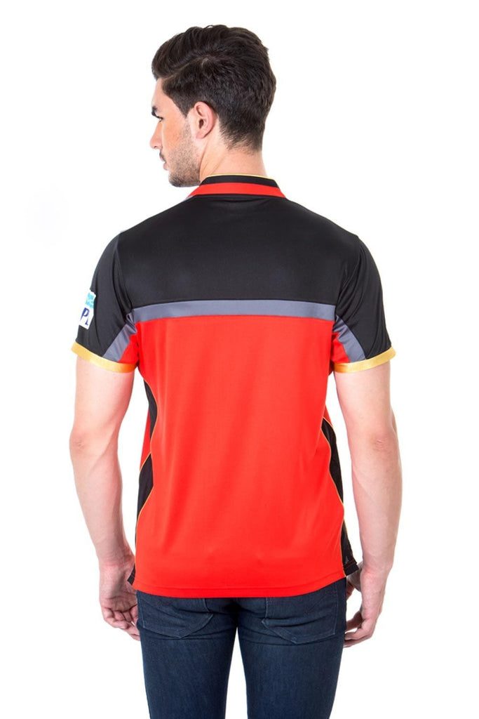 Home Jersey  - Royal Challengers Bangalore - GalaxT