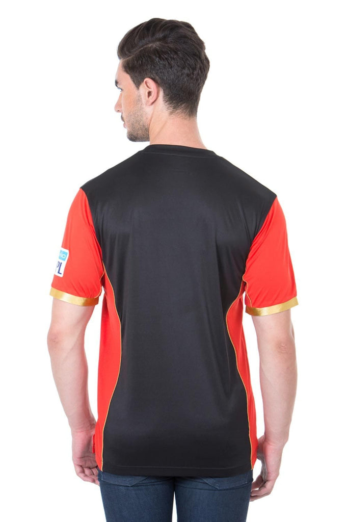 Player Training Jersey  - Royal Challengers Bangalore - GalaxT