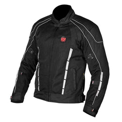 Moto Torque Riding Jackets S / Black Riding Jacket : Moto Torque Blade Level 1