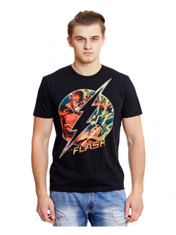 Rage | The Flash T-Shirt | GalaxT