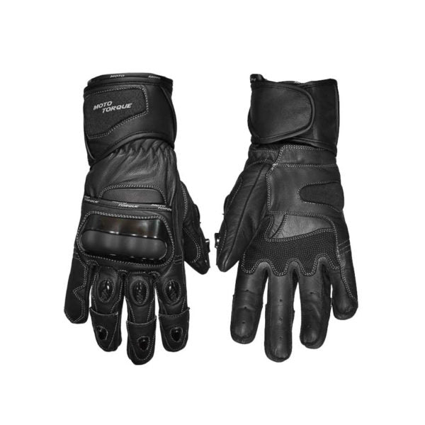 Riding Glove : Moto Torque Hostile - Riding Gloves - Moto Torque - GalaxT