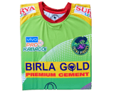 Pardeep Narwal Signed, Name & Number Jersey - Patna Pirates - GalaxT