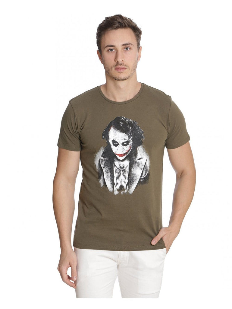DC Comics™ T-Shirts Joker T-Shirt : Heath Ledger