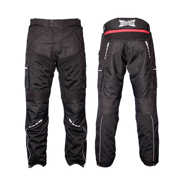 Moto Torque : Riding Evo Pant - Riding Pants - Moto Torque - GalaxT