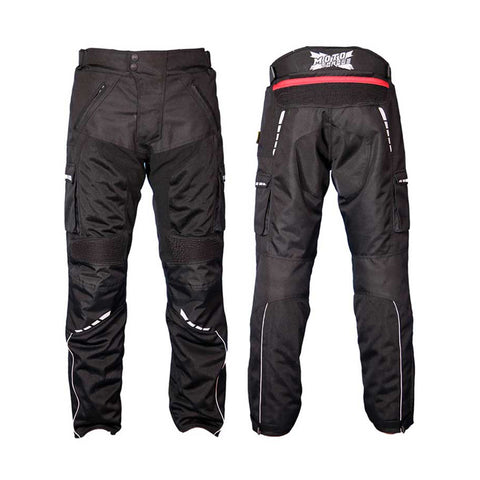 Riding Pant : Moto Torque Evo - Riding Pants - Moto Torque - GalaxT