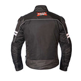 Riding Jacket : Moto Torque Resistor Level 2 - Riding Jackets - Moto Torque - GalaxT