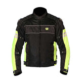 Moto Torque Resistor Level 2 | Riding Jacket | GalaxT