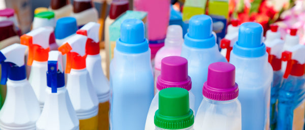 The Simple Mistake You Make When Buying Cleaning Products