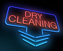 Dry Cleaning Chemicals: Why It's Time to Rethink Dry Cleaning