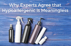 "Why Experts Agree that ""Hypoallergenic"" is Meaningless"