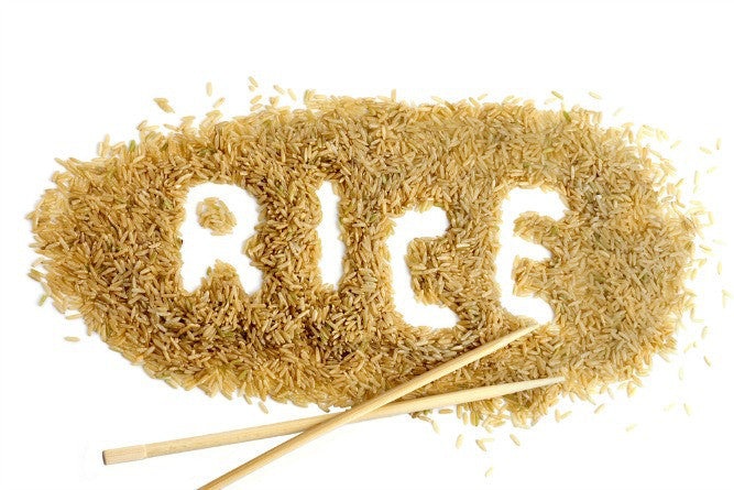 The Rice Debate: What is the Best Choice for Your Health?