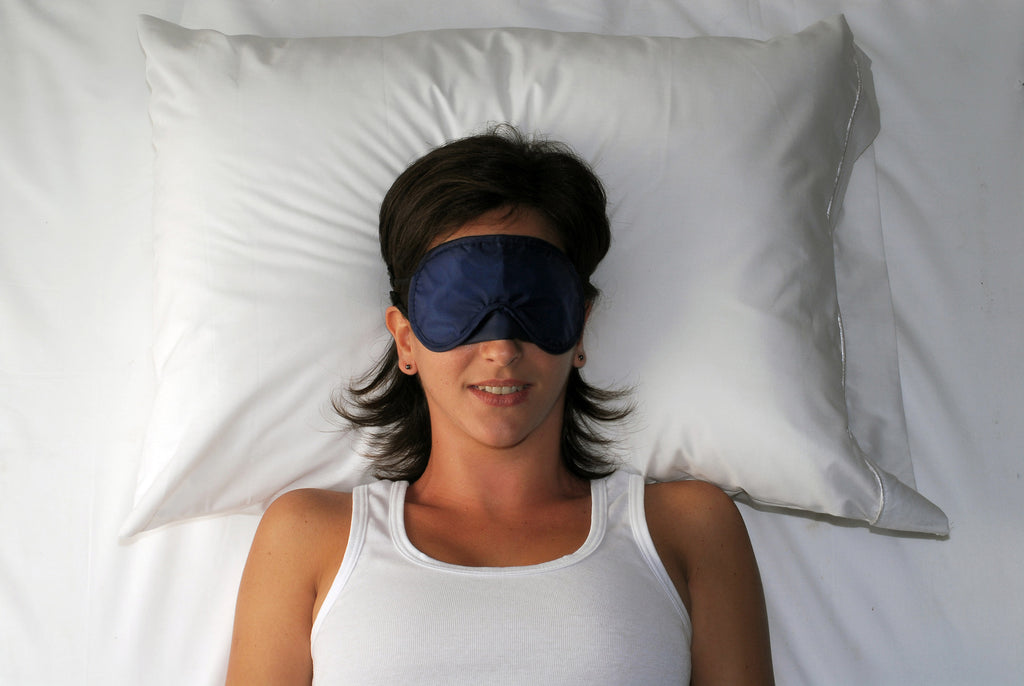 Pillows, Toxins and How to Triumph Over a Stiff Neck