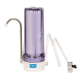 Propur Counter Top Water Filter removes fluoride