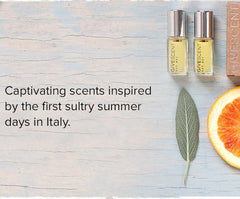 Givescent All Natural Perfume