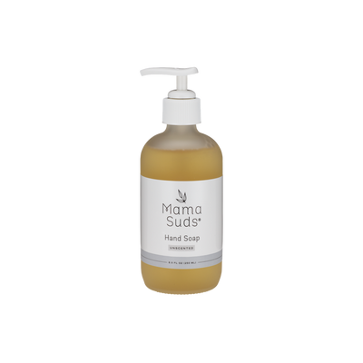 MamaSuds Hand Soap - All Natural