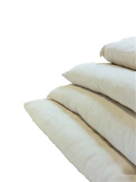 100 Organic Cotton Mattress Topper Made In Usa Pure
