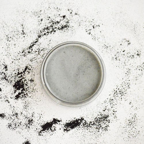 Clarifying Charcoal Mask - 2 oz. or 4.5 oz. - PureLivingSpace.com