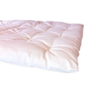 100% Organic Cotton Mattress Topper - Double Thick