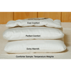 Dual Weight Comforter - 100% Eco-Wool covered in Organic Cotton