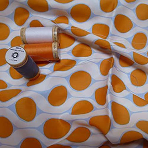 100% Organic Cotton Sateen Sheets - Prints - PureLivingSpace.com