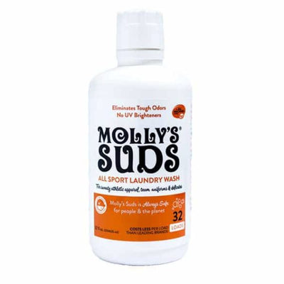 All Sport Laundry Wash - Molly's Suds