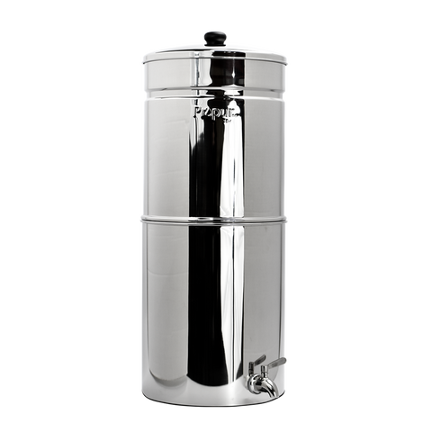 Propur Water Filter Container - Model King 3.75 Gallons - PureLivingSpace.com