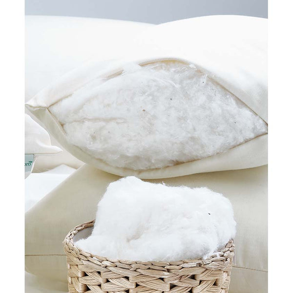 100% Organic Cotton Pillow