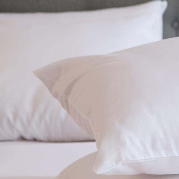 Charmant 100% Natural Shredded Latex U0026 Organic Cotton Pillow By Pure Living Space    PureLivingSpace.