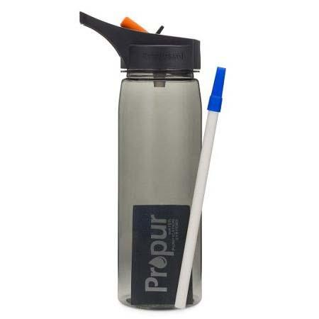 ProSip Water Filtration Bottle - PureLivingSpace.com