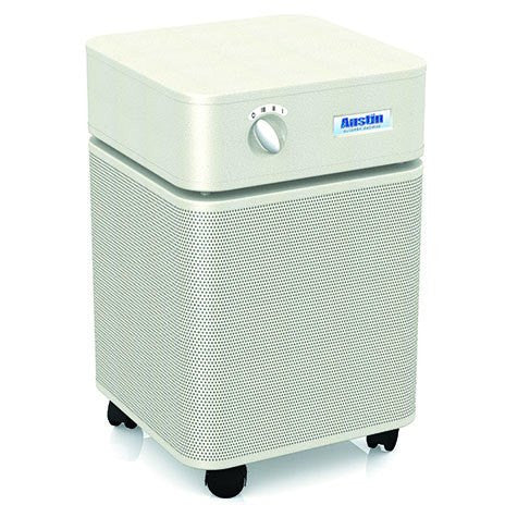 Austin Air Allergy Machine™ - PureLivingSpace.com