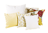 100% Virgin Lambswool Pillow Decorative Inserts