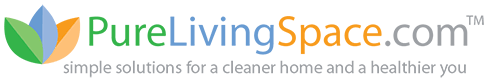 Pure Living Space logo