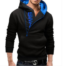 Men Hoodies Fashion Solid Hoodie Mens Leisure Mens Tracksuits Moleton Masculino Plus Size 4XL