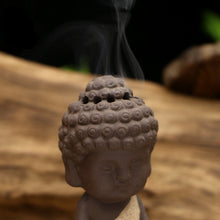 Buddha Zen Incense Burner- 50% OFF and free shipping to USA