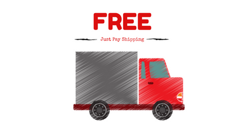 Free Plus Shipping Items
