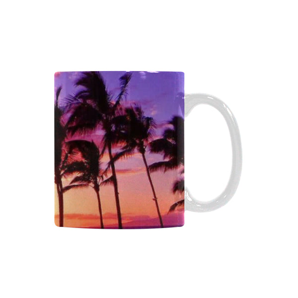 Wake up every morning with a Sunrise in Hawaii