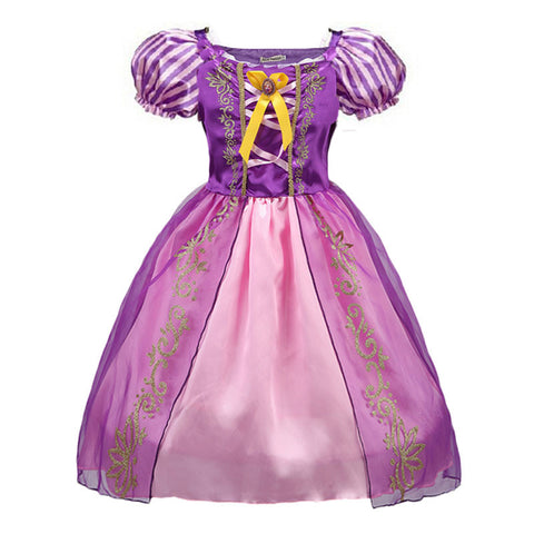 Princess Dresses For Your Little Princess/ FREE Shipping
