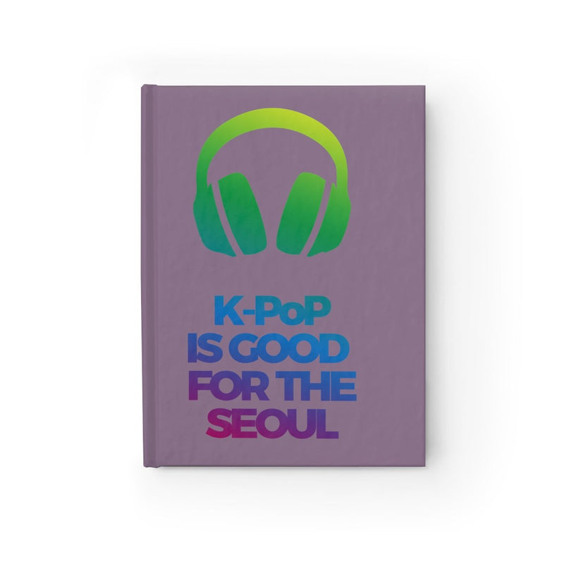 K-Pop Is Good For The Seoul Journal
