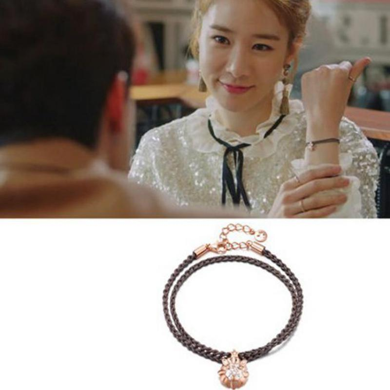 Sunny and Grim Reaper's Couple Bracelet