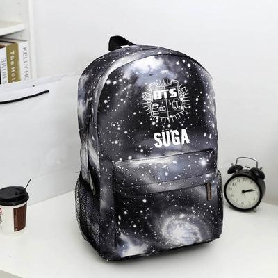 Kpop Stars School Bag - KD Connection Official Merchandise Store