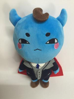 Goblin Blackhug Plush Toy - KD Connection Official Merchandise Store