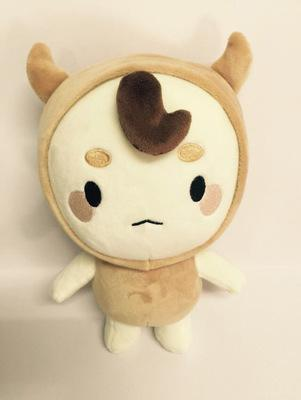 Goblin Tricat Plush Toy - KD Connection Official Merchandise Store