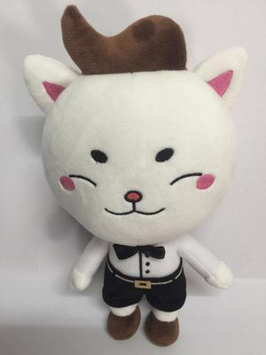 Goblin Mr Buckwheat Plush Toy - KD Connection Official Merchandise Store