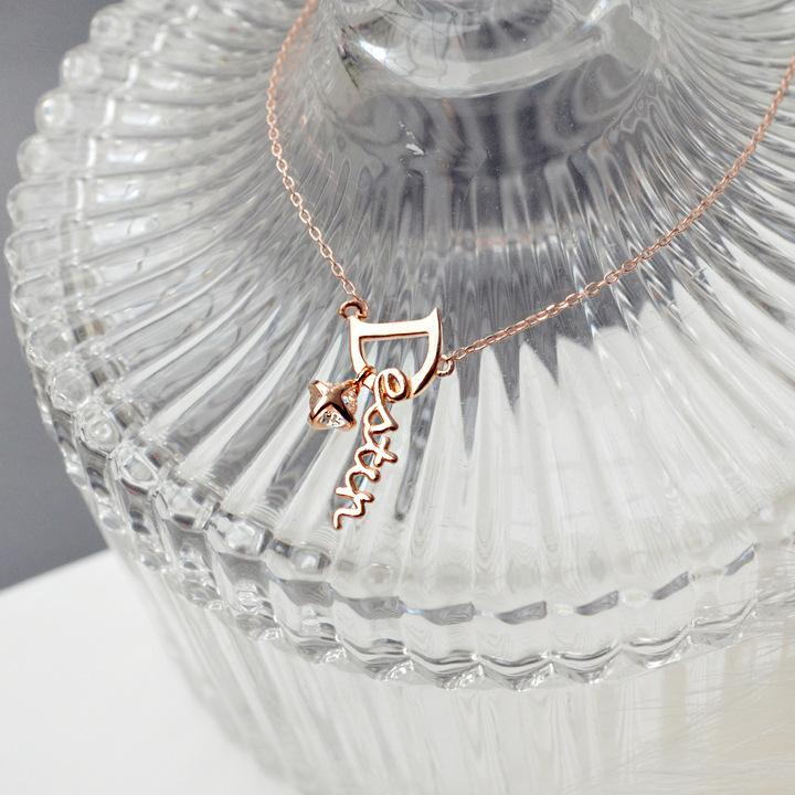 Goblin Ji Eun Tak Necklace